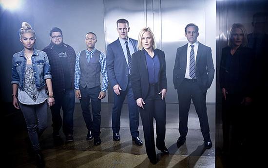 Realidad o ficción en CSI Cyber