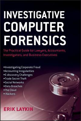Investigative Computer Forensics: Using Computer Forensics in Ediscovery, Forensic Accounting Analysis and Investigating Corporate Fraud